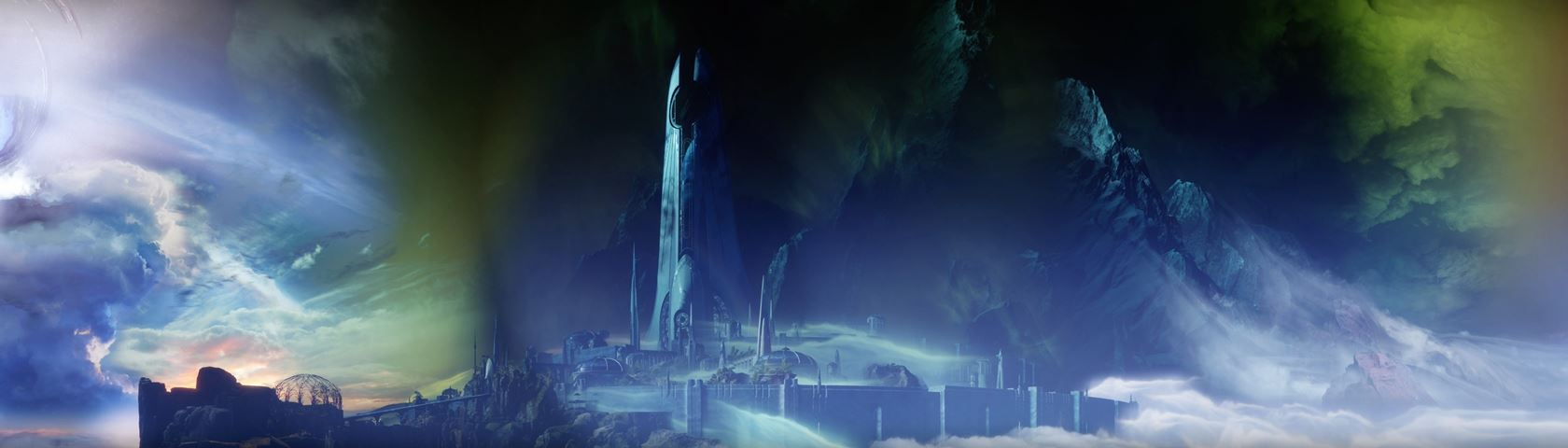 Dreaming City Images Wallpaperfusion By Binary Fortress Software