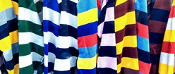 Rugby Stripes