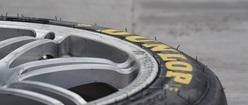 Race Tyre