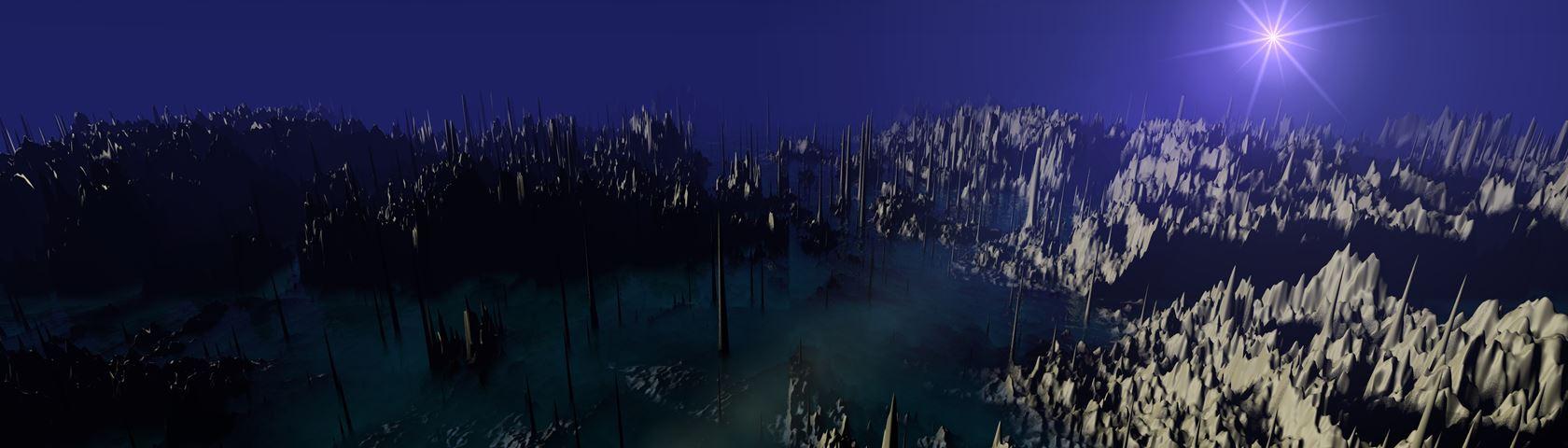 Planet Carina 2