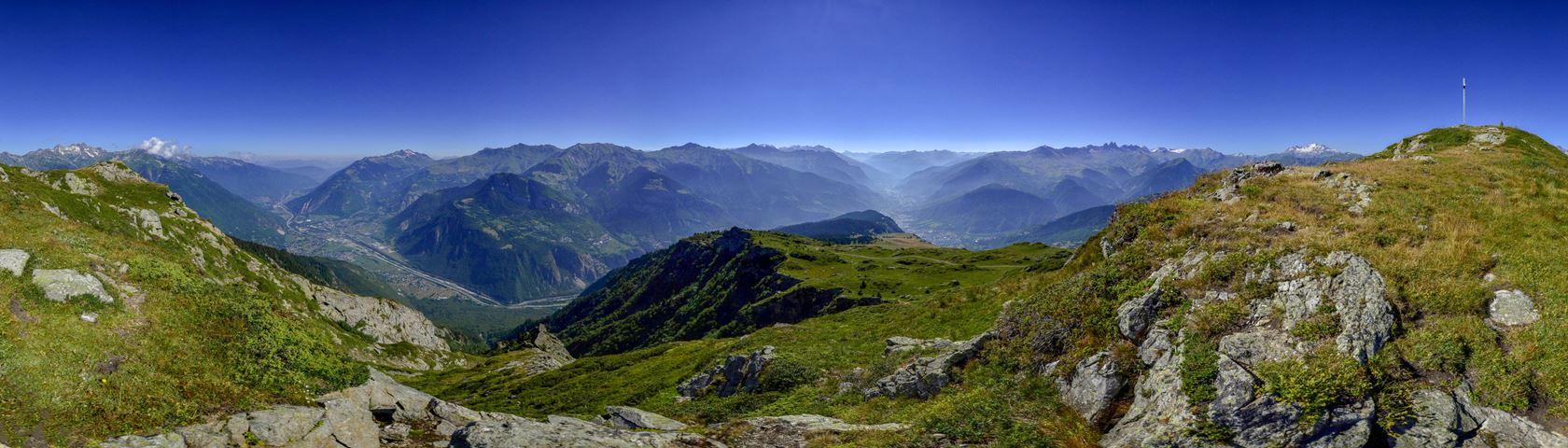 Grand Chatelard (2143m)