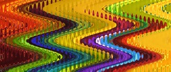 Glassy Zigzag