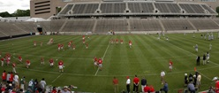 Cornell vs Duke Lacrosse