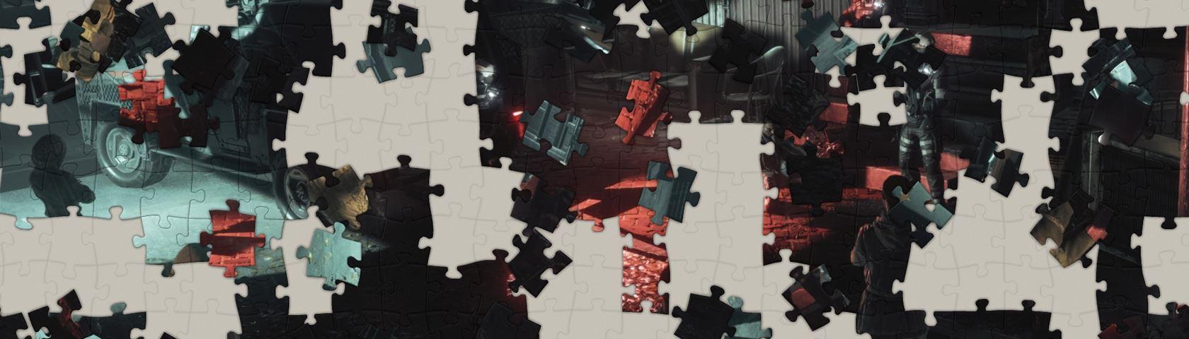 Jigsaw #1