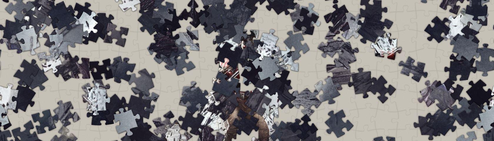 Jigsaw #2