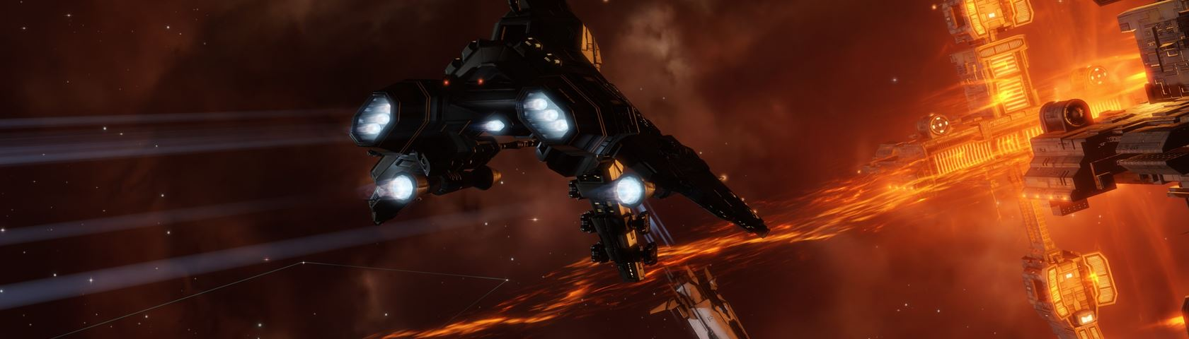 Eve Online - Hawk