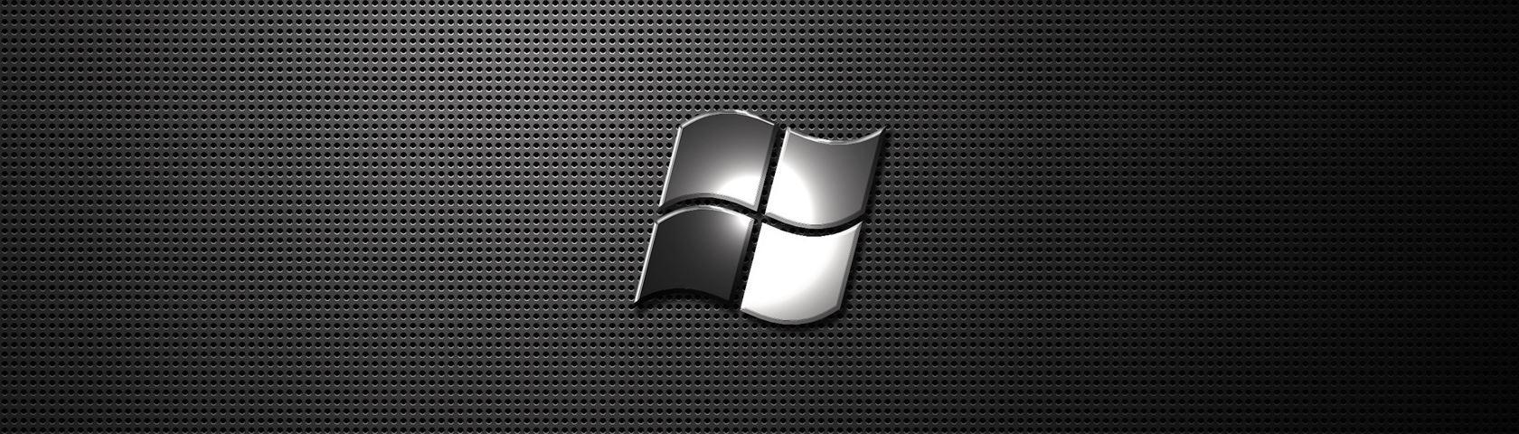 Metallic Windows