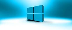 Three Dimensional Windows