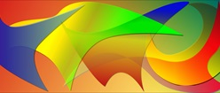 Rainbow Fragments #4