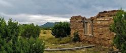 Looking in Ruins