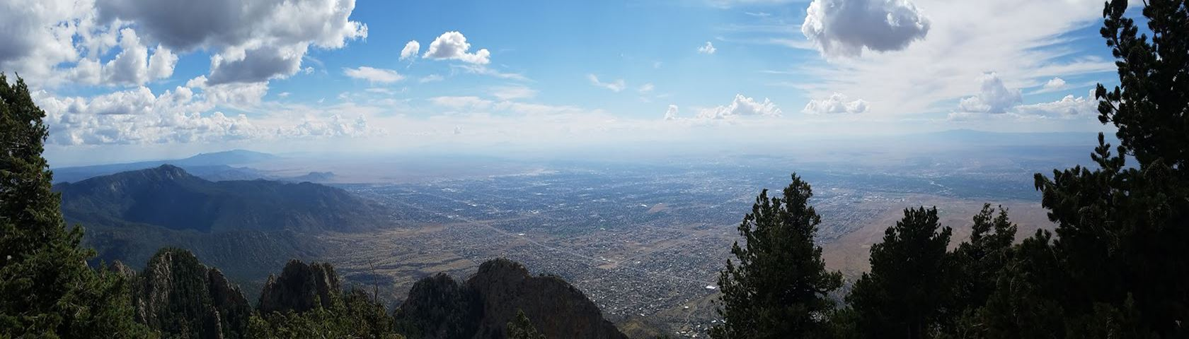Above Albuquerque 2
