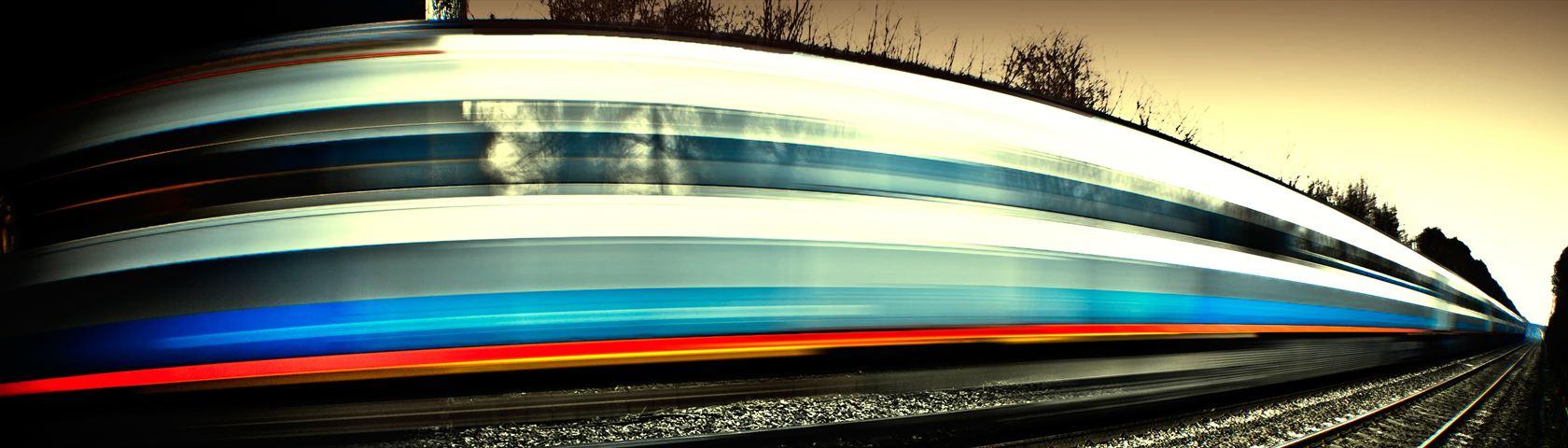 Trainswipe