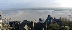 Le Couesnon Estuary