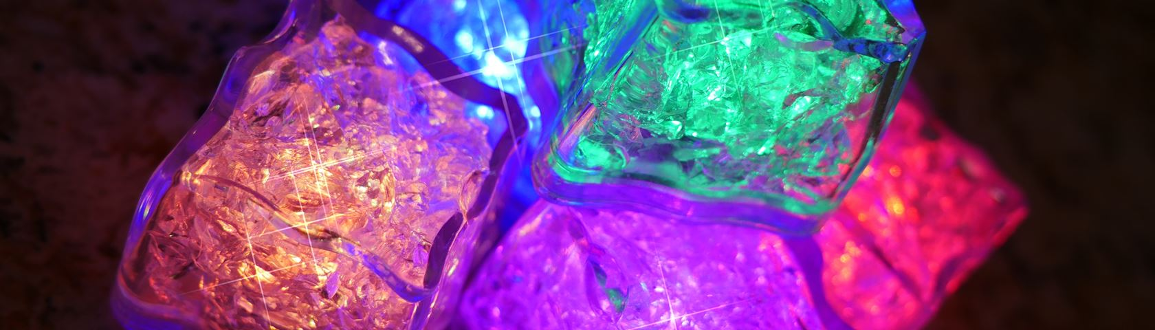 Light Cubes