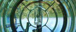 Inside the lens, Optical Illusion