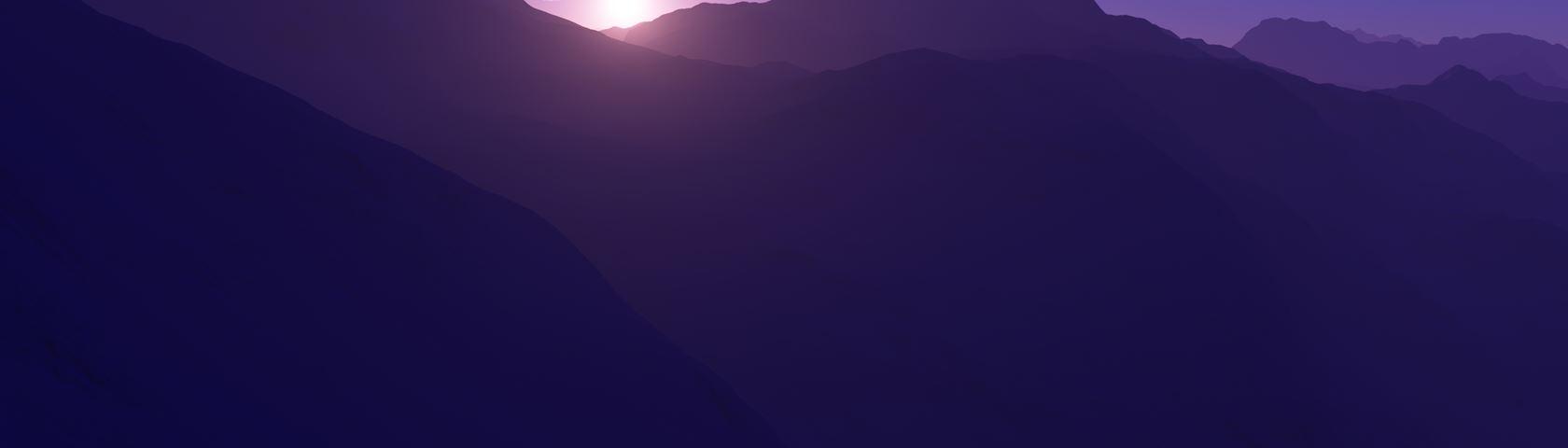 Illustrian Mountains