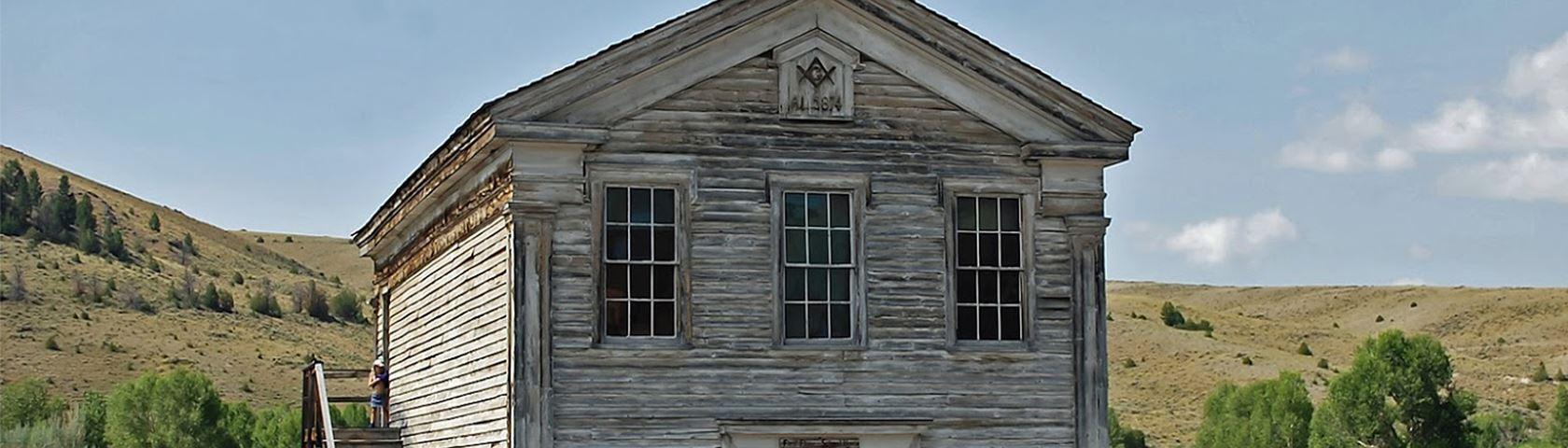 Freemason's Hall 2