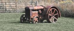Olde Tractor