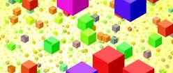 Christmas Cubes