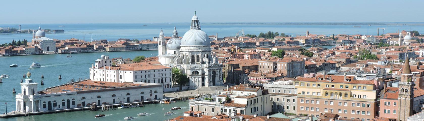 Venice Santa Maria