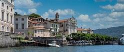 Isola Bella Dock