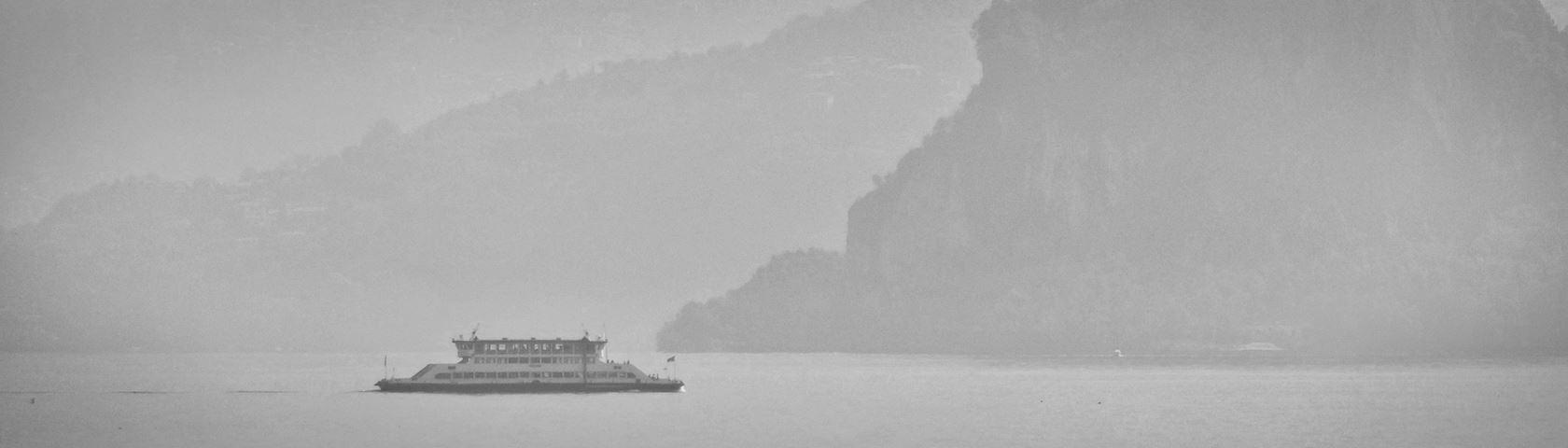 Lago Maggiore Retro