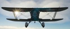 FS2020 WACO YMF-5