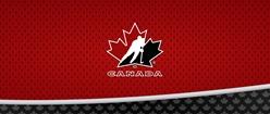 Go Canada! (Triple Screen, Curved)