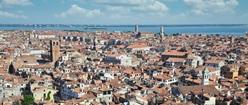 Venice Looking North