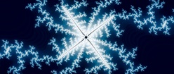 Fractal Universe