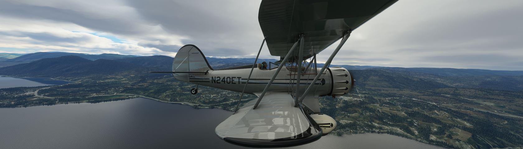 FS2020 Okanagan