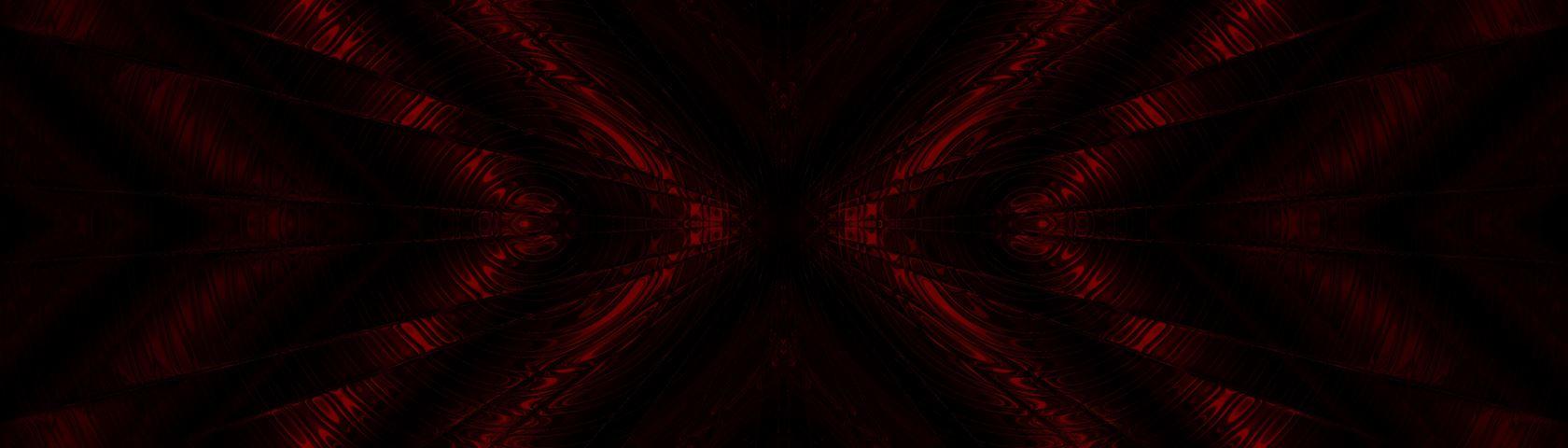 Red & Black Metallic Grid Arrows 3