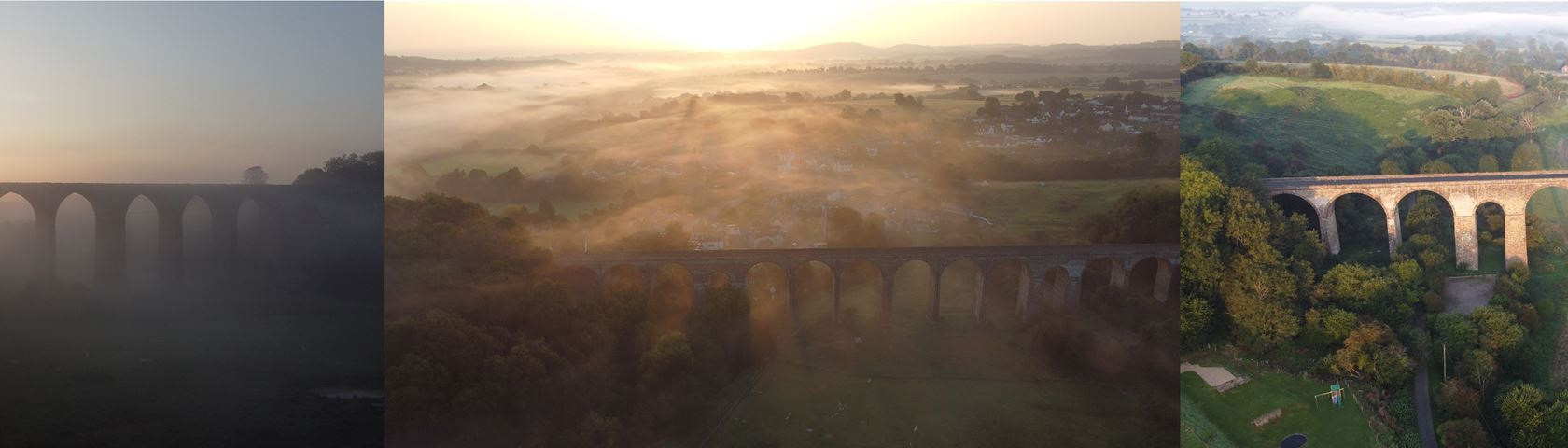 Pensford Viaduct