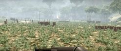 Battlefield Bad Company 2: In a Field