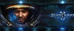 Starcraft 2 - Raynor