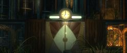 Bioshock: At the Door
