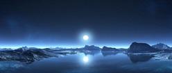 Reflective World