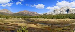 Yosemitte National Park (USA)