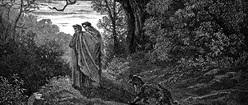 Dante's Inferno #1