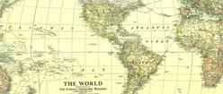 The World 1922