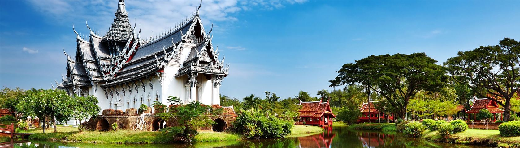 Beautiful Thailand