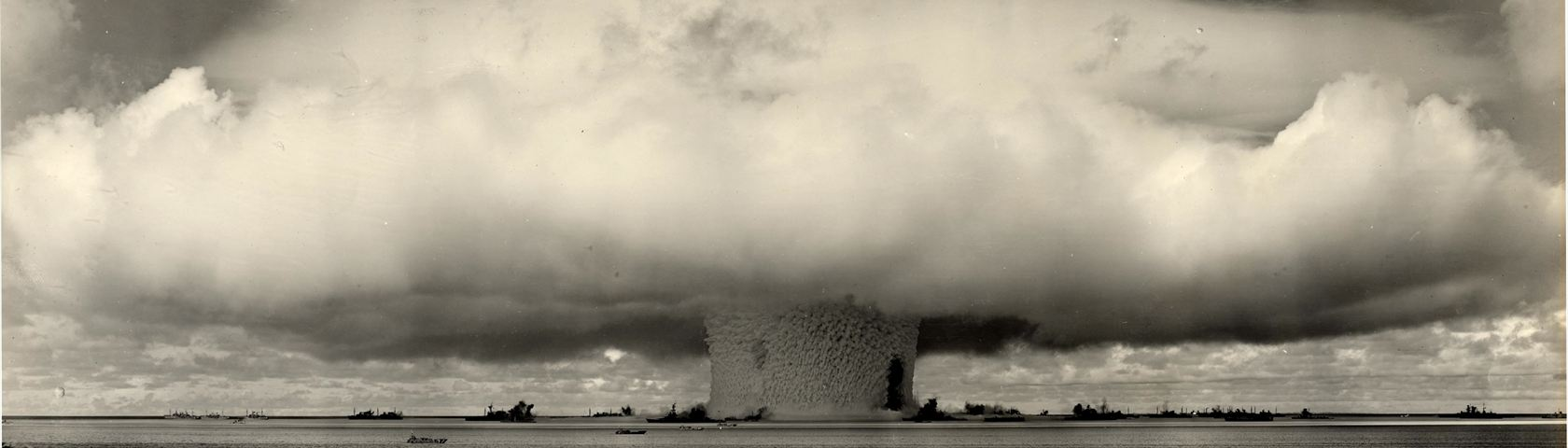 Mushroom Cloud Images Wallpaperfusion By Binary