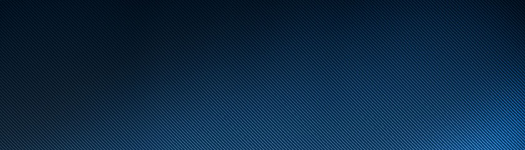 Minimalistic Blue Pattern