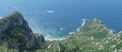 Cliffs of Capri