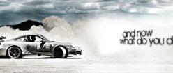 Porsche 911 Drifting