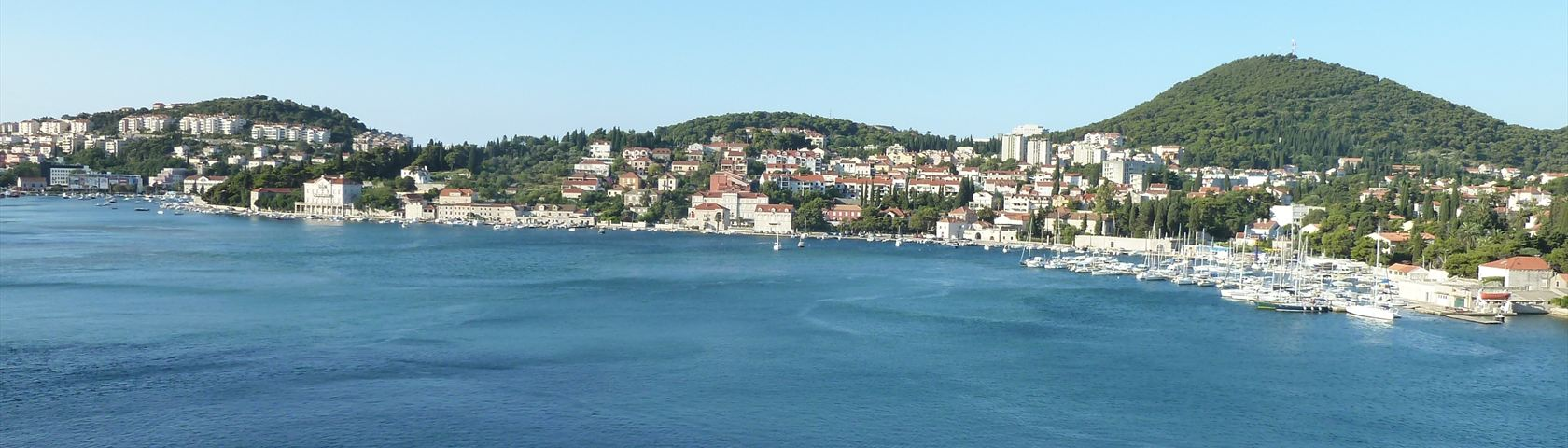 Shores of Dubrovnik