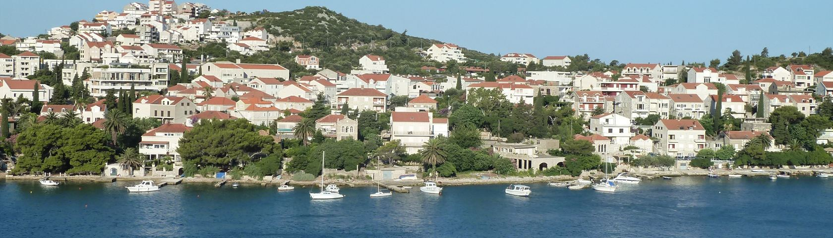 Shoreside Homes of Dubrovnik