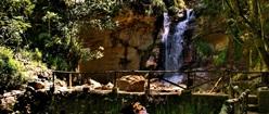 Waterfalls in Venezuela