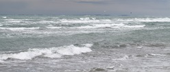 Beauduc Sea