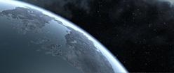 Extra Terrestrial Earth